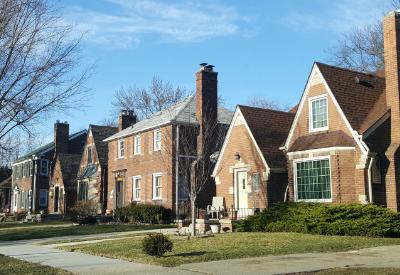 10 Detroit Rental Properties For Sale