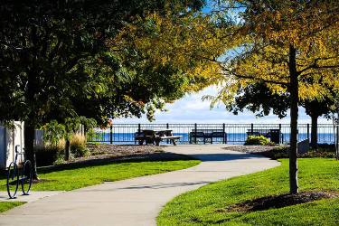 Lakefront Homes For Sale In Saint Clair Shores