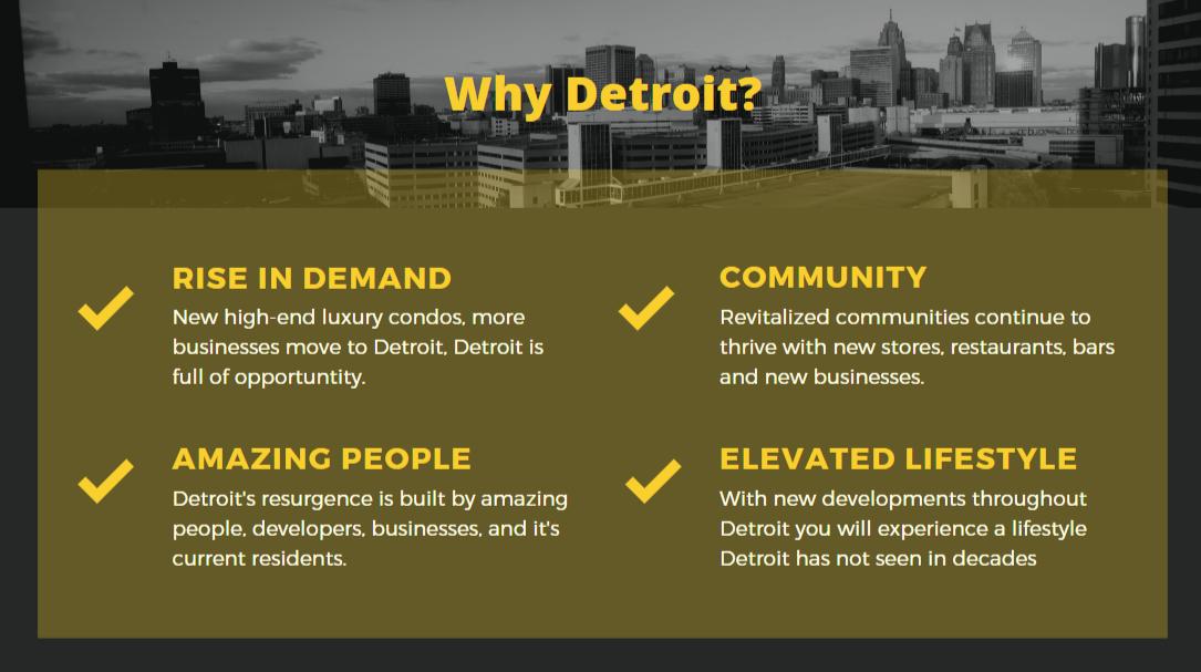 Steven Edward_Detroit A City On The Rise