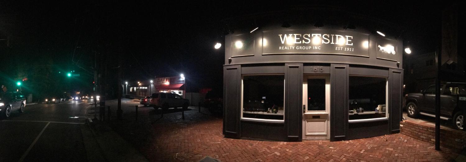 Westside Realty Group - Beverly Glen Realty