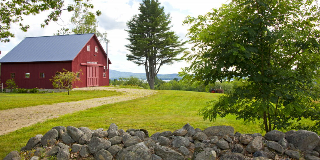 Log Homes For Sale In Sandwich Nh