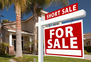 Patience is key when buying a short sale