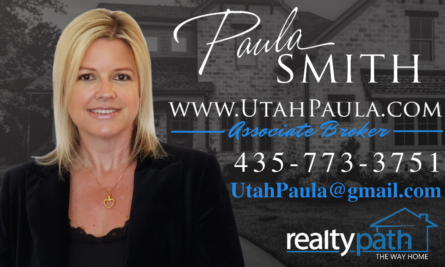 Paula Smith Real Estate RealtyPath St George