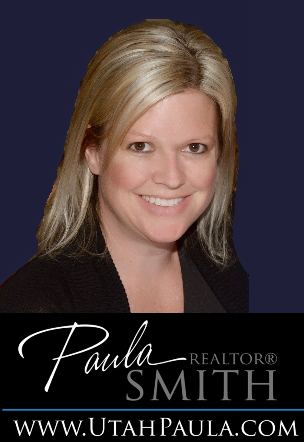 Paula Smith RealtyPath St George Realtor
