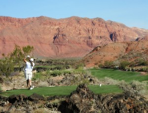 Golf and St. George real estate