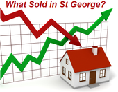 St George Utah Real Estate Market Report