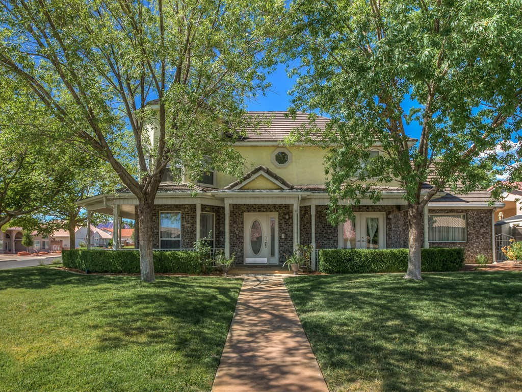 St George Home For Sale