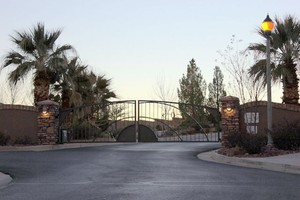SunRiver Reflections gated 55+ community