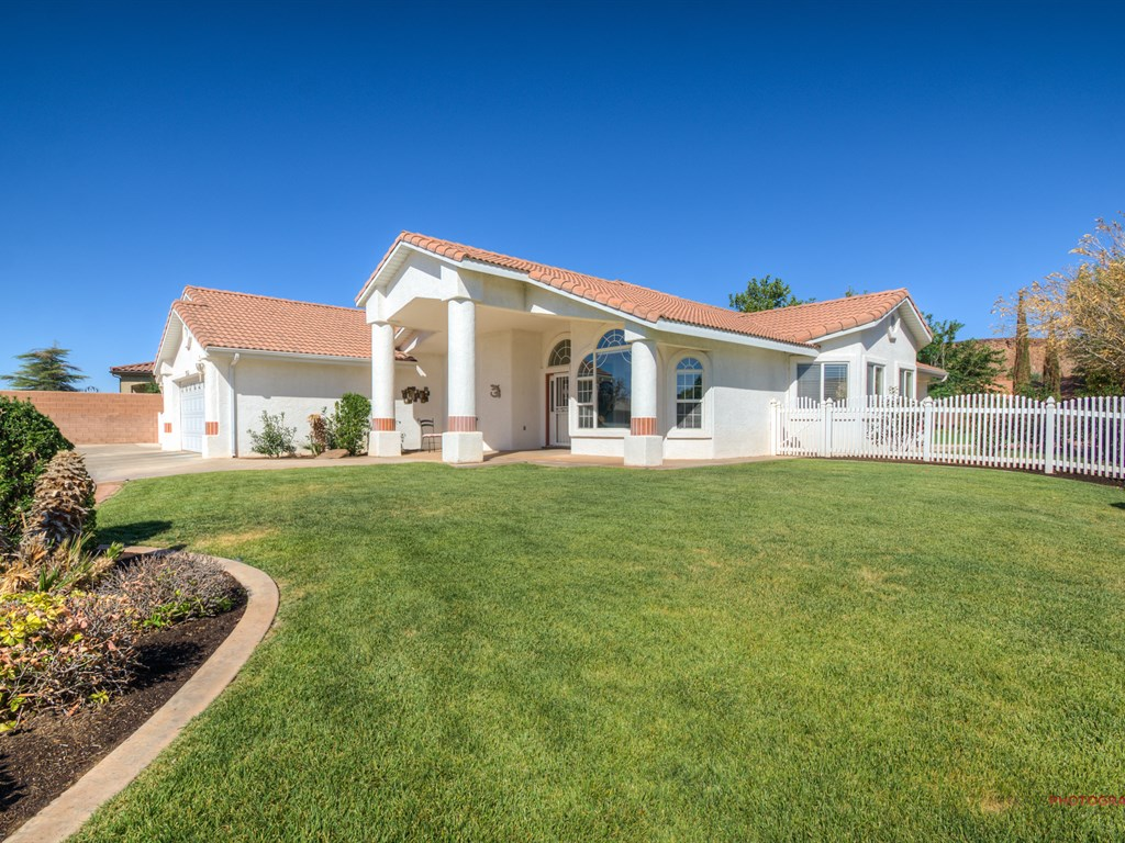 Bloomington St George Home For Sale