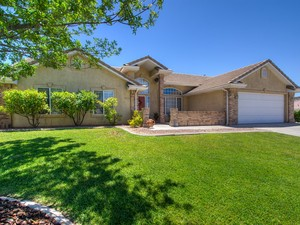 St George Home for sale near Mall Dr