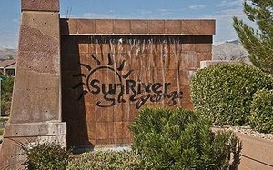 Sunriver St George Homes For Sale