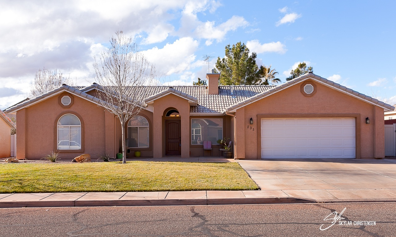 Shadow Mountain St George Home For Sale