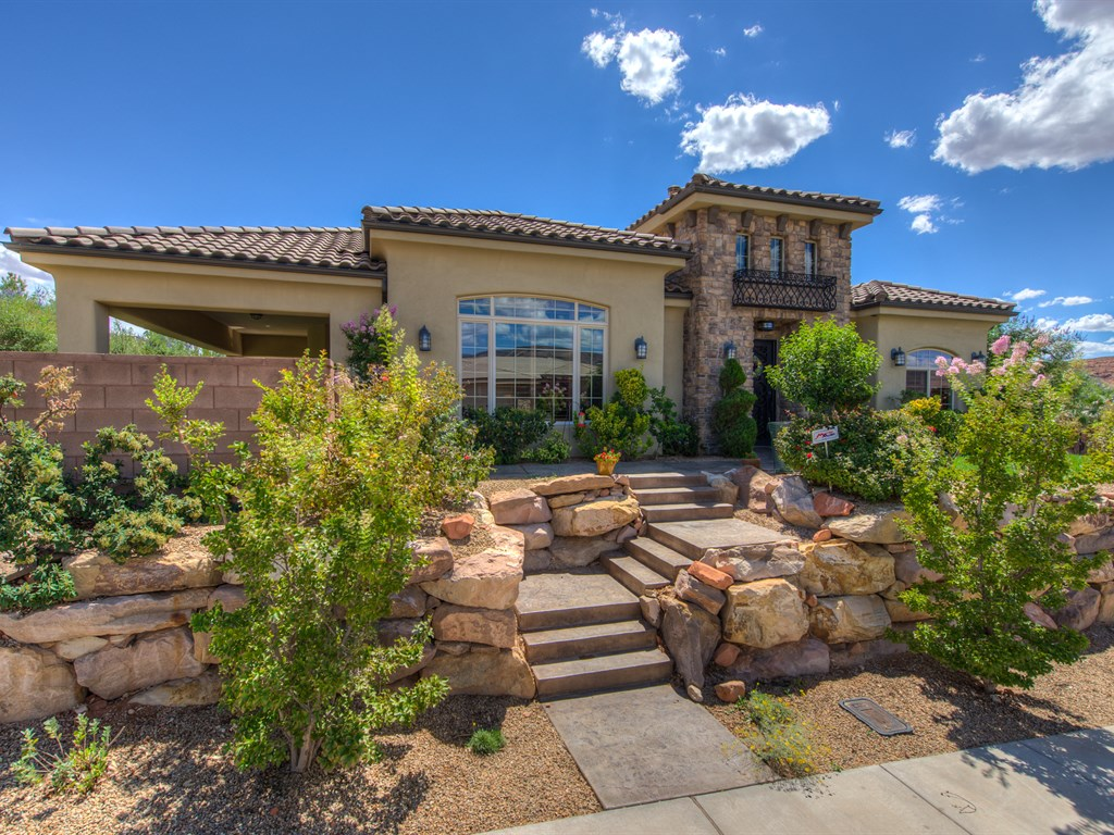 Legacy St George Home For Sale