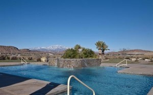 SunRiver St George Pool