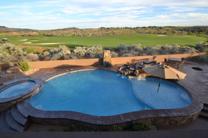 Homes For Sale in The Ledges St George