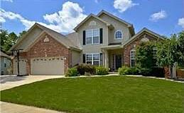 728 Winding Creek Wentzville MO is for sale