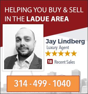 Jay Lindberg - Ladue Real Estate Agent