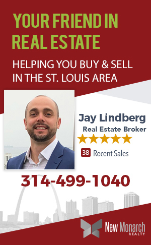 Jay Lindberg St. Louis Real Estate