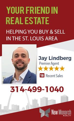 Jay Lindberg St. Louis