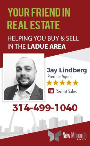 Ladue Real Estate Agent
