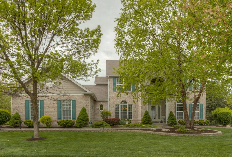 17818 Wellington Crest Ct. Chesterfield, MO 63005