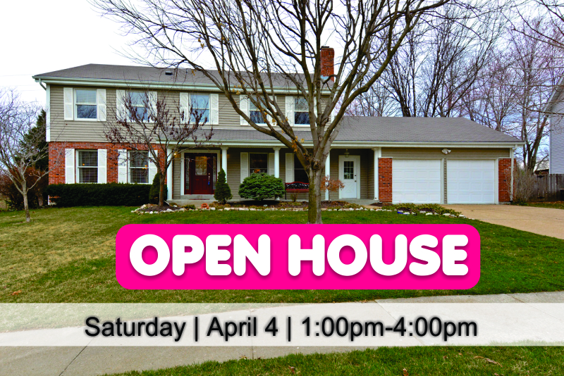 Open House! 15733 Meadowbrook Way, Chesterfield, MO 63017 | The Nett Group