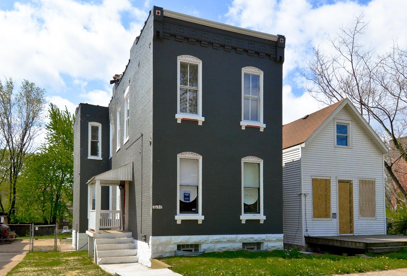 2110 Stansbury St. Saint Louis, MO 63118