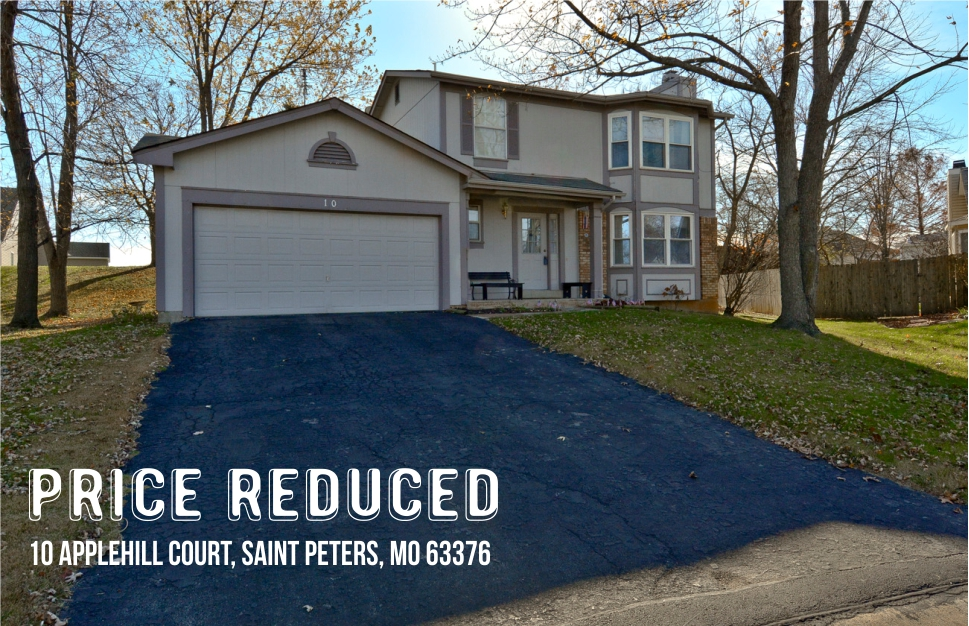 Price Reduced! 10 Applehill