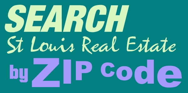 Search St Louis By ZIP Code