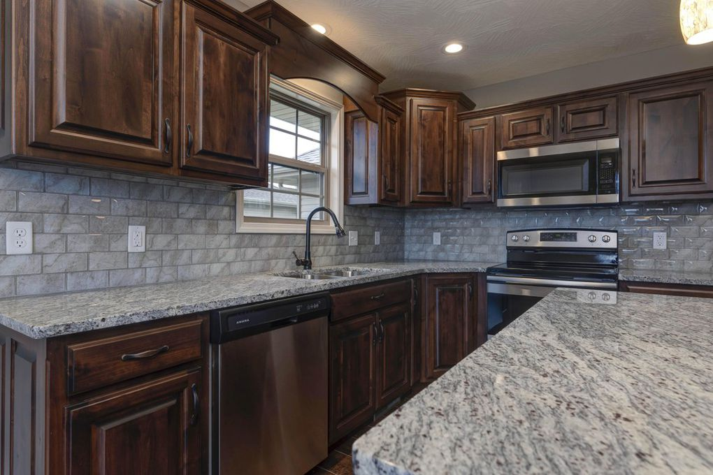 Springfield, MO home - fantastic kitchen