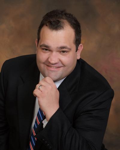 Matt Minton, St Louis Realtor