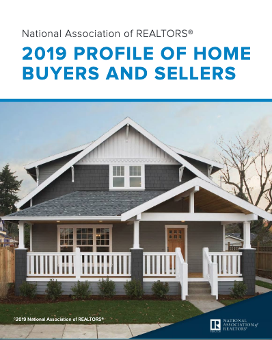 NAR-2019-Profile-of-Home-Buyers-and-Sellers