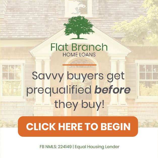 Get Prequalified Before You buy A home!