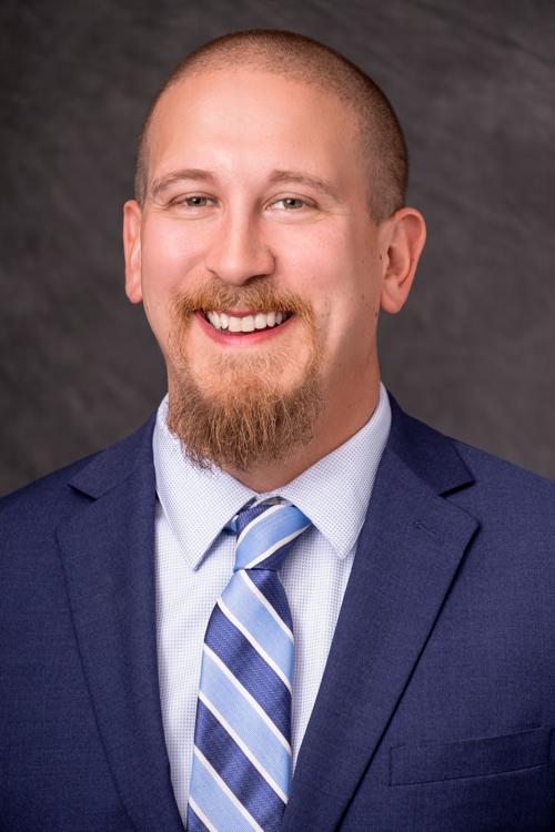 Jordan Chevallier, REALTOR