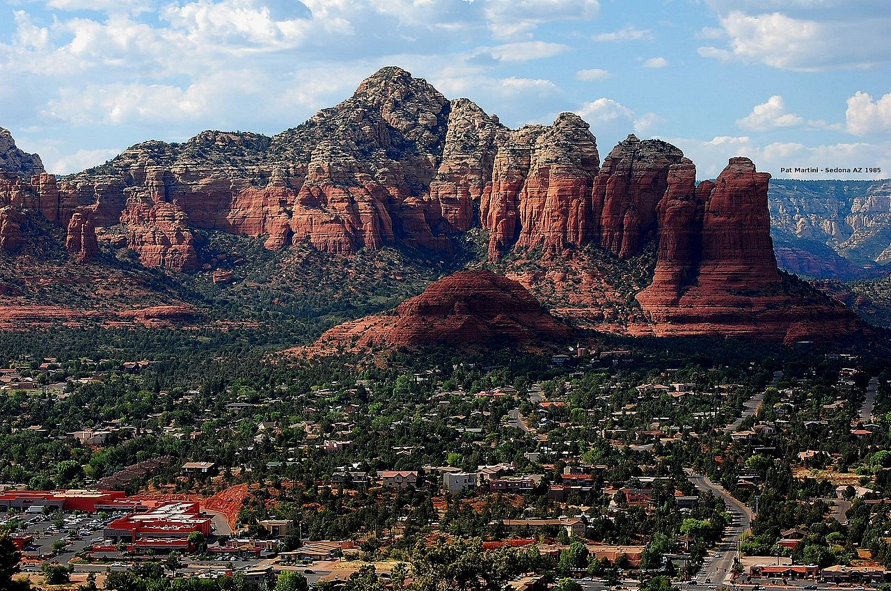 An Unrivaled Beauty - Sedona
