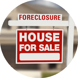 Interested in Foreclosures?