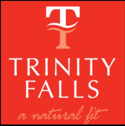Trinity Falls McKinney Texas
