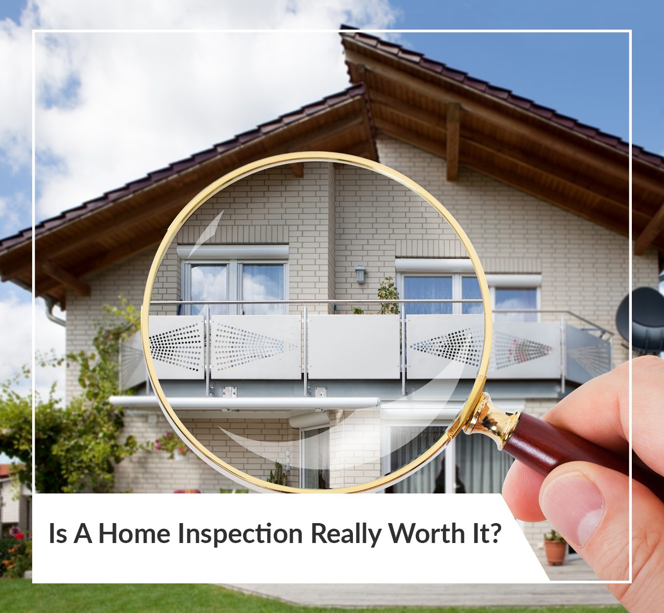 Is a home Inspection worth it?