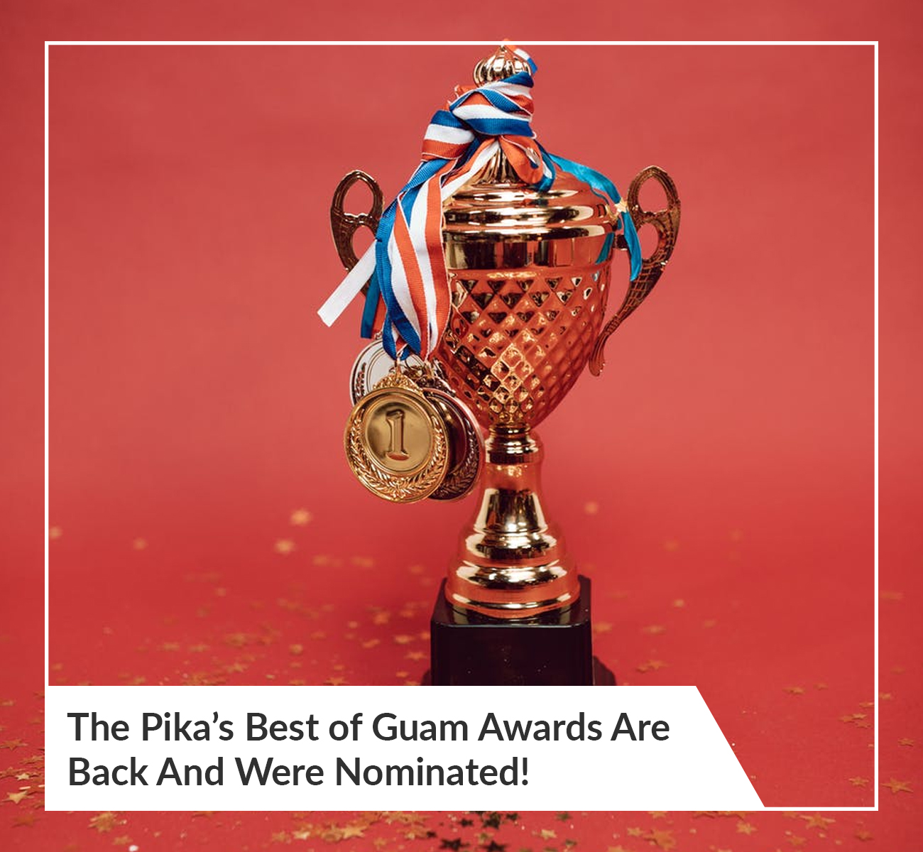 Pika's Best Guam Awards
