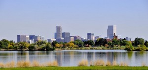 Sloans Lake Best Neighborhood in Denver CO