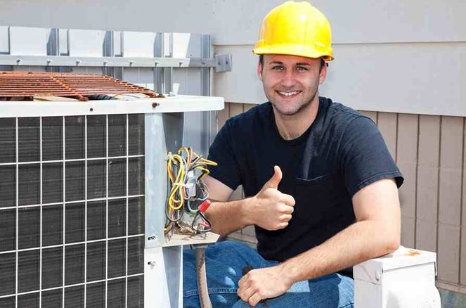 Home Safety Tips Air Conditioning