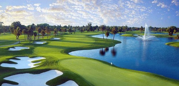 Mona Leonard Reviews Trump National Doral Golf Club
