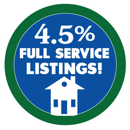 discount listing realtor holly springs nc