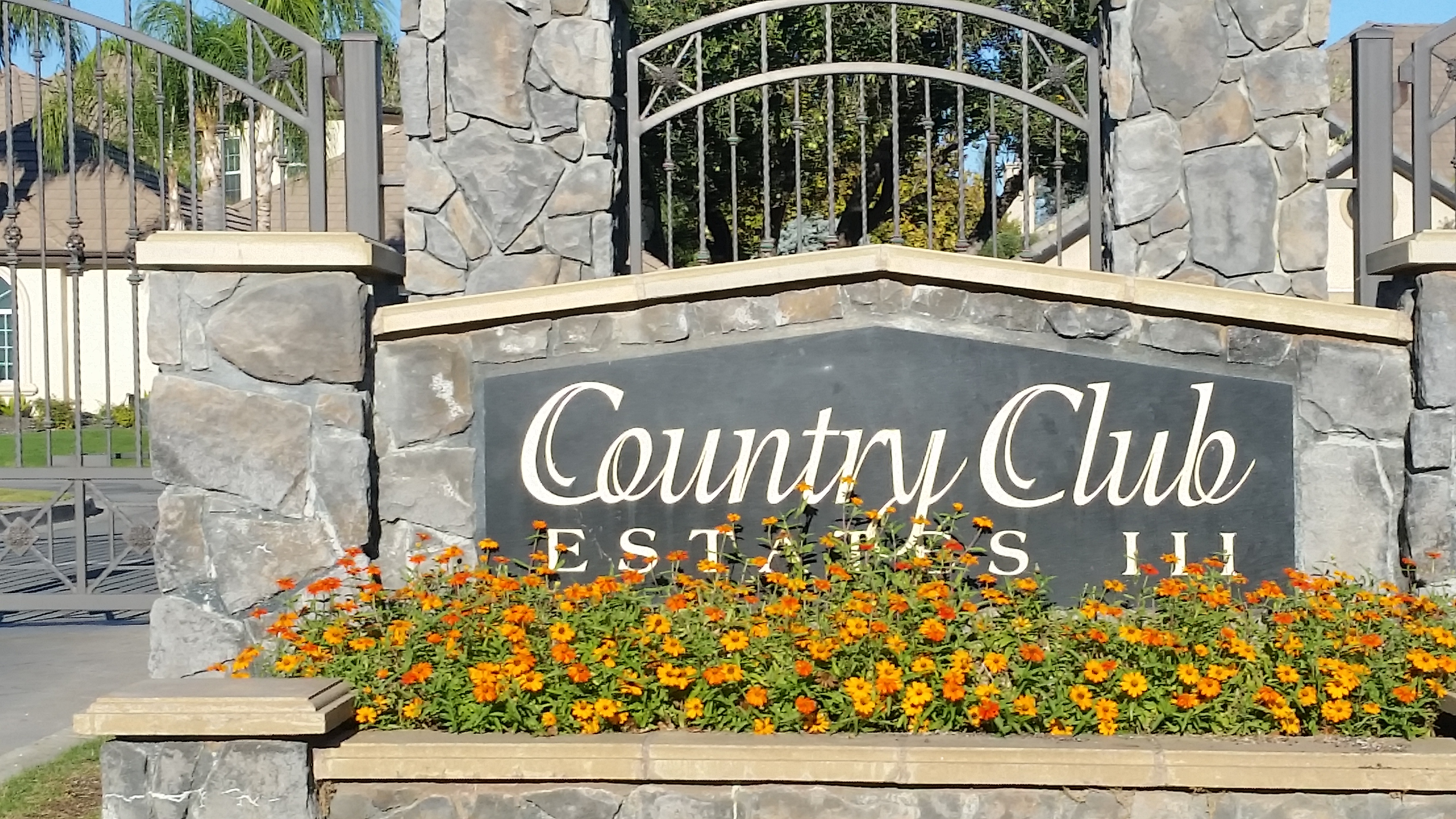 Country Club Estates 3