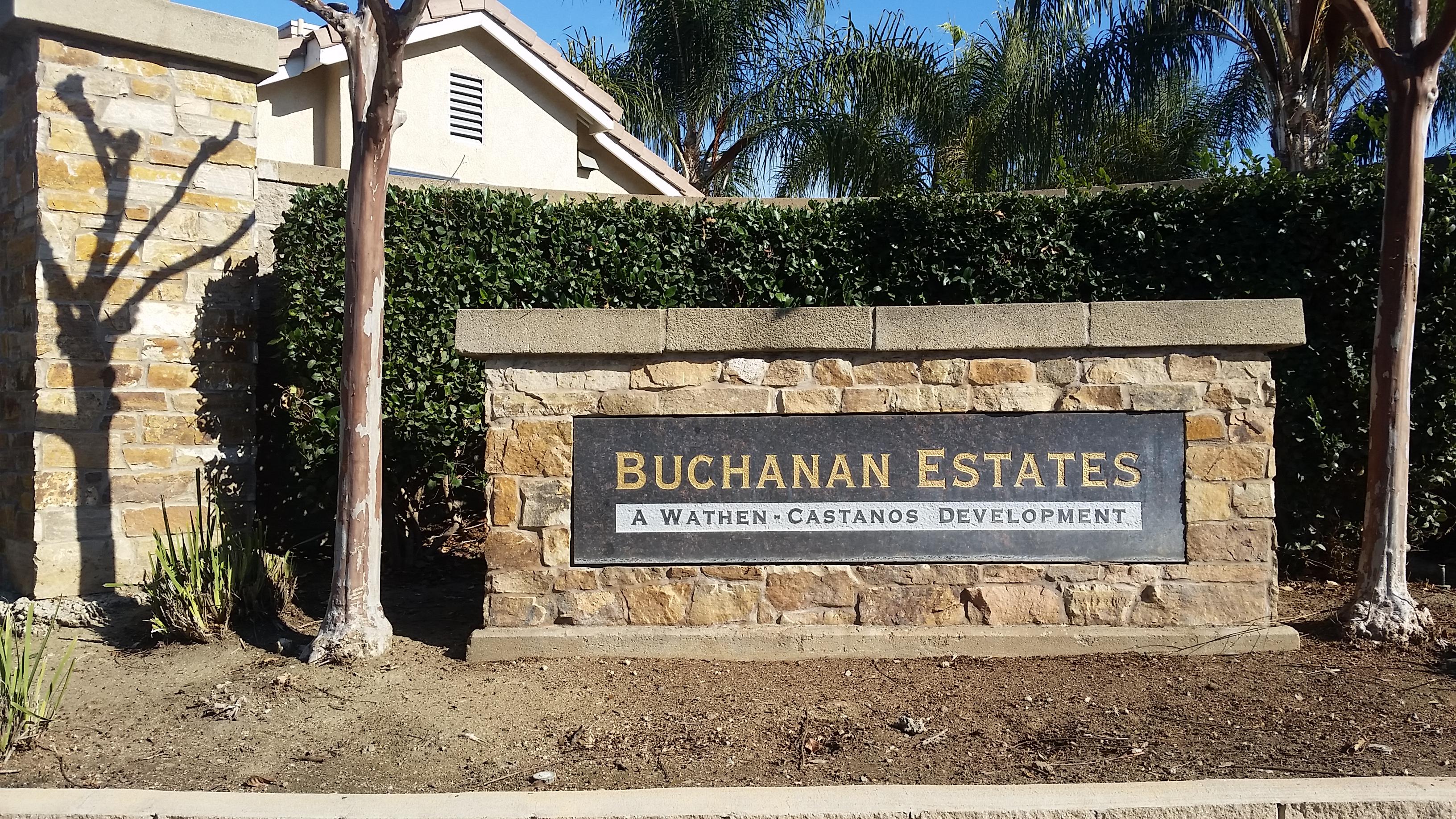 Buchanan Estates
