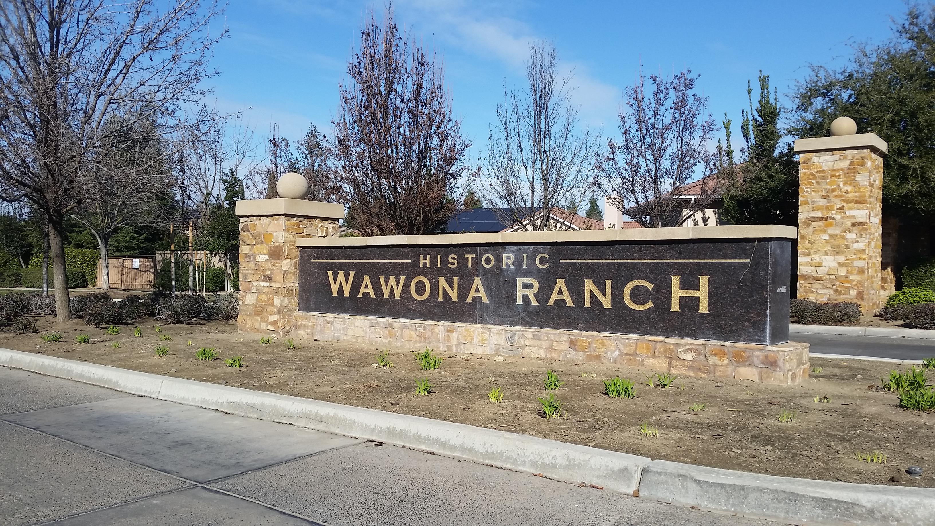 Wawona Ranch