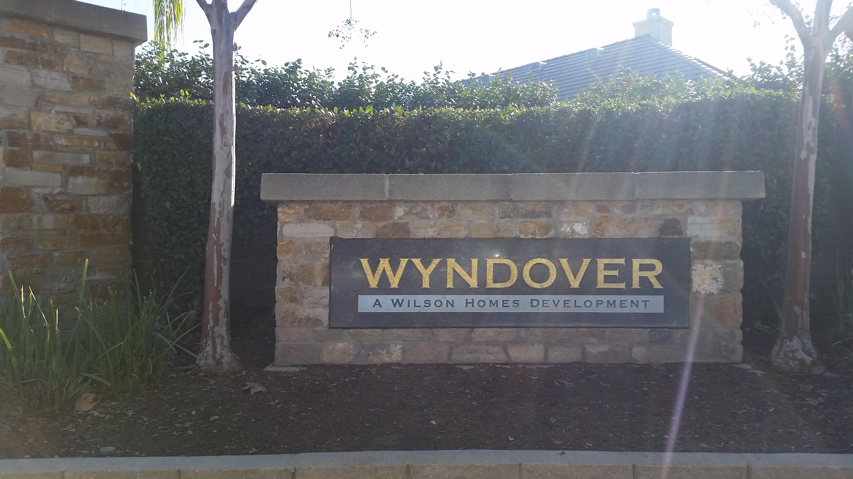 Wyndover