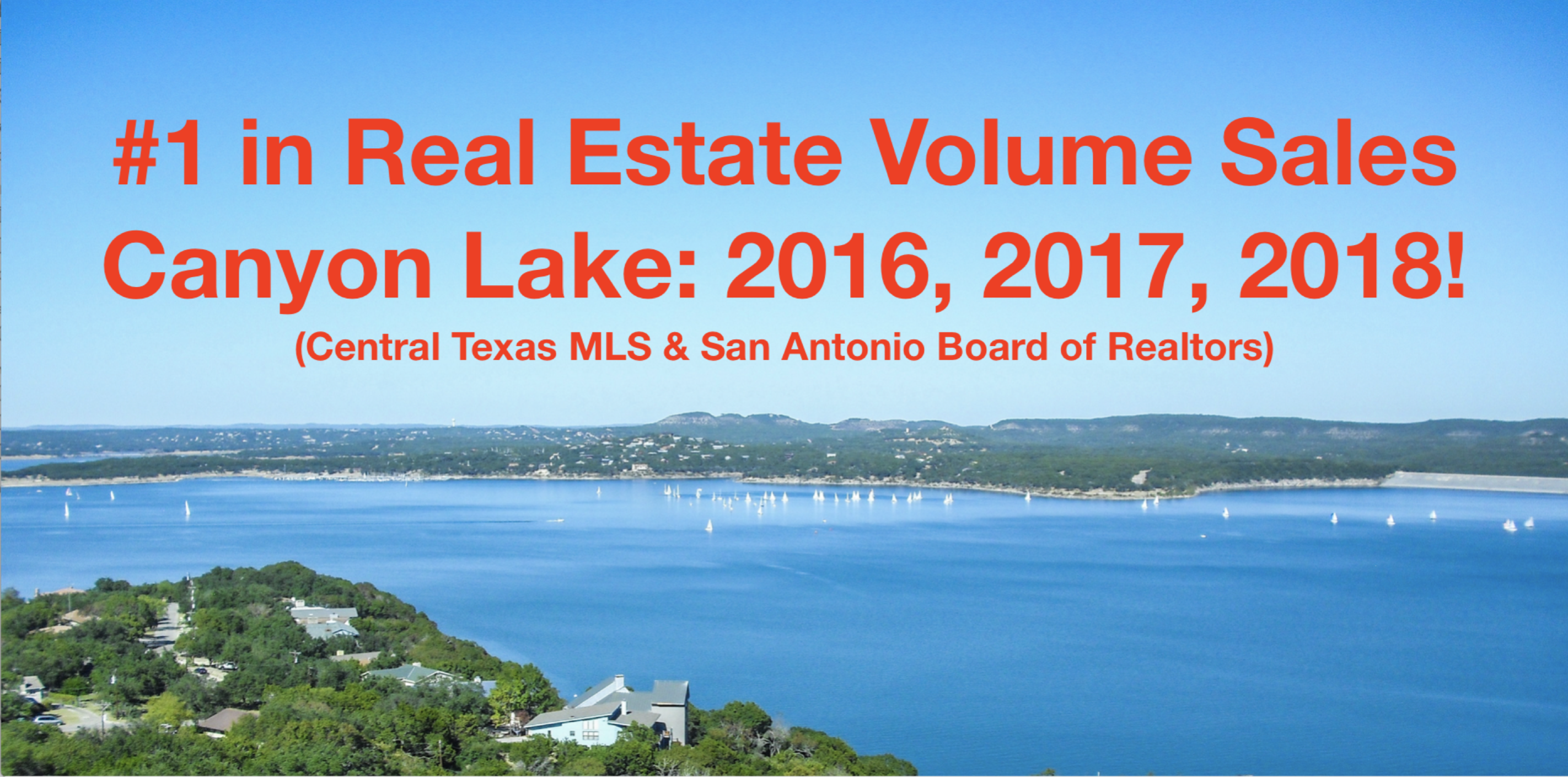 Sullivan Hill Country Properties LAND FOR SALE