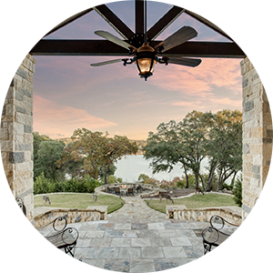 Las Brisas at Ensenada Shores on Canyon Lake Homes for Sale