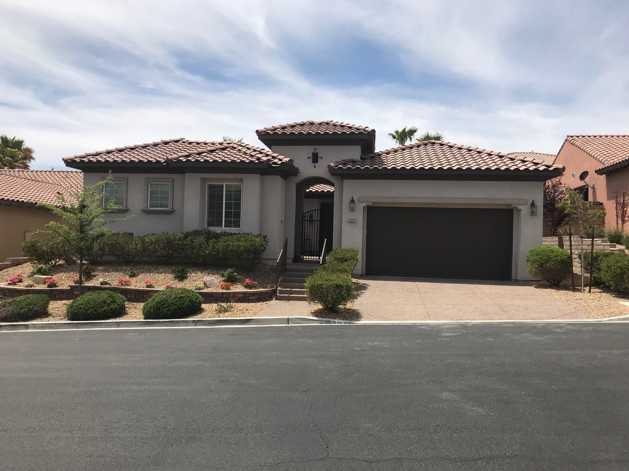 12257 Montura Rosa - Summerlin Home For Sale